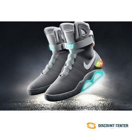 00507253e Первые кроссовки Nike с автоматической шнуровкой скоро появятся в магазинах  за 350 долларов